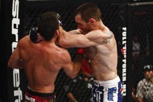 Pat Healy vs Lyle Beerbohm